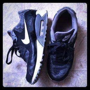Nike Air Max Sneaks